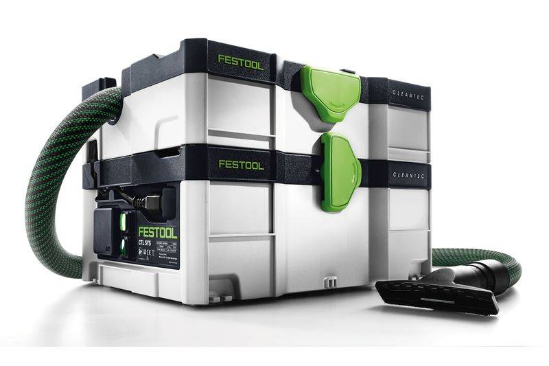 Festool Festool mobil dust extr CT SYS USA
