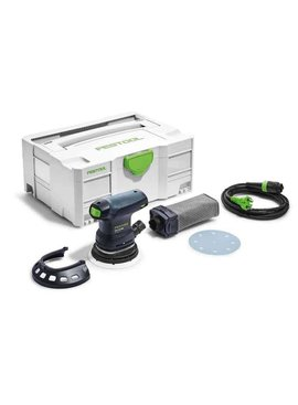 Festool Festool Ecc. sander     ETS 125 REQ-Plus USA