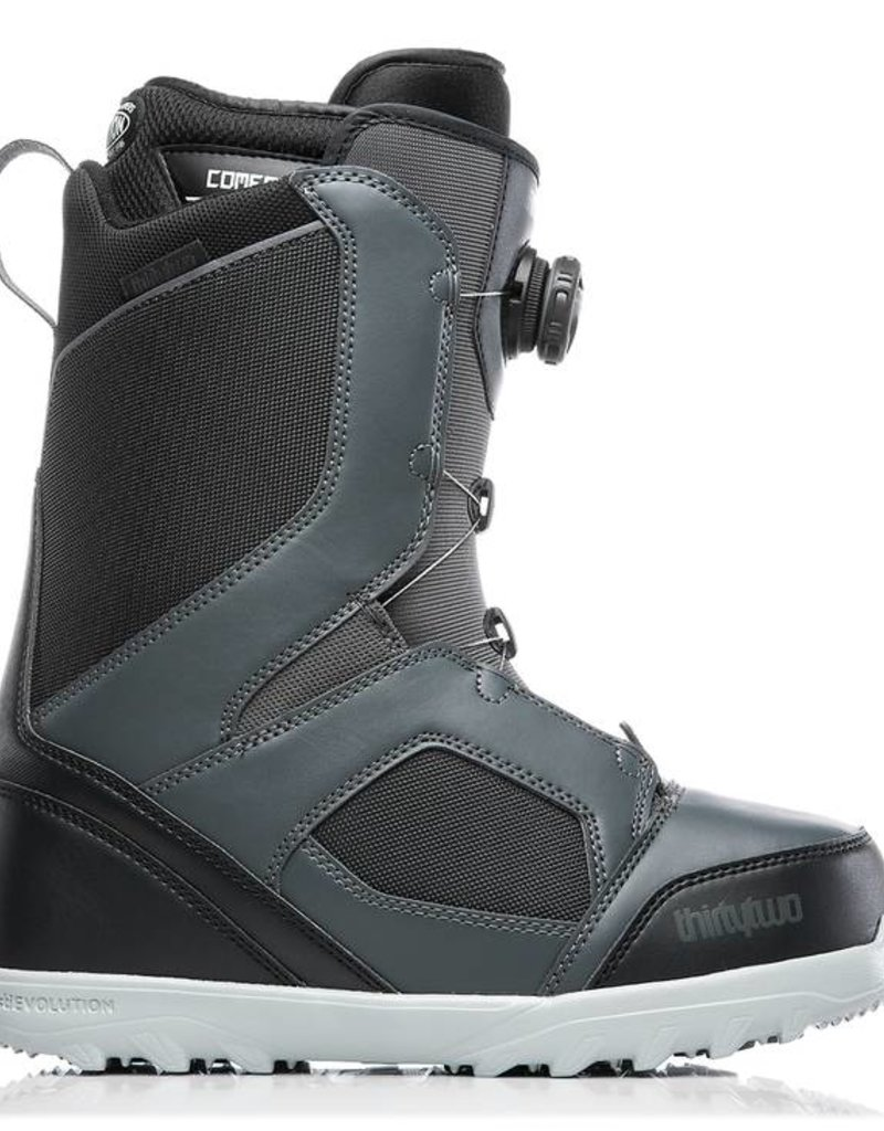 Sole Technology Thirty Two 32 STW Boa 19