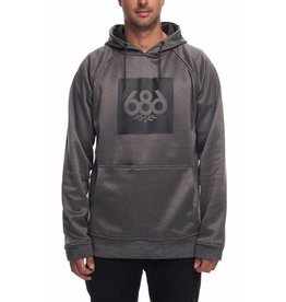 686 686 MNS KNOCKOUT BOND FLC PULLOVER 19