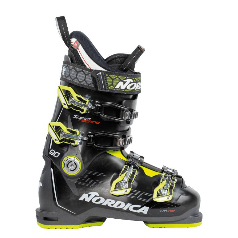 Nordica NORDICA SPEEDMACHINE 90   19