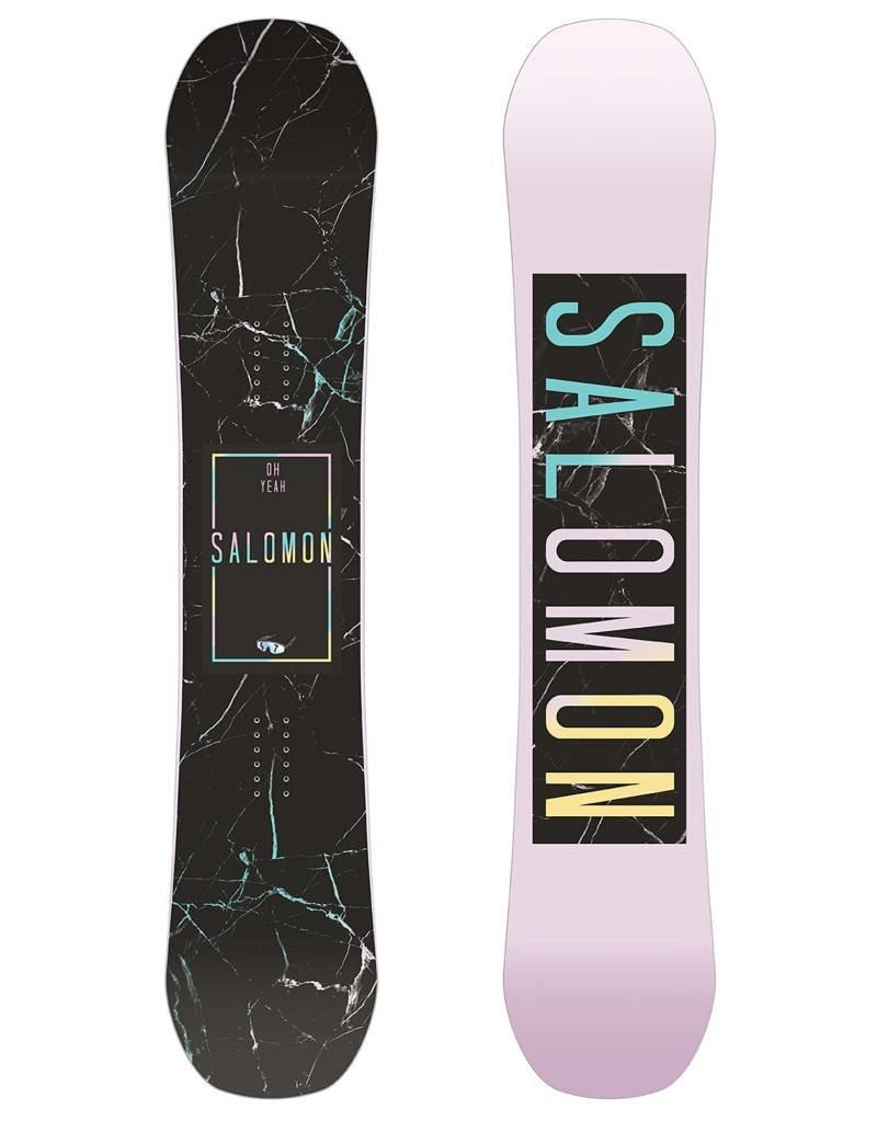 Salomon Salomon Oh Yeah 19