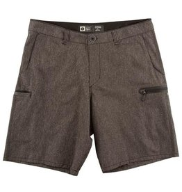 Salty Crew Salty Crew High Seas Perf Walk Short  19