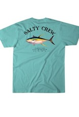 Salty Crew Salty Crew Ahi Mount S/S Tee  19