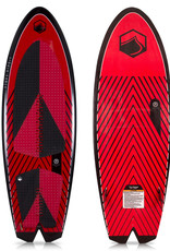 Liquid Force LF: ROCKET WAKESURFER 19