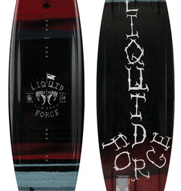Liquid Force LF: CLASSIC WAKEBOARD 19