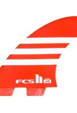 FCS FCS II JW PC Large Tri Retail Fins