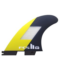 FCS FCS II FT PC Medium Tri Retail Fins