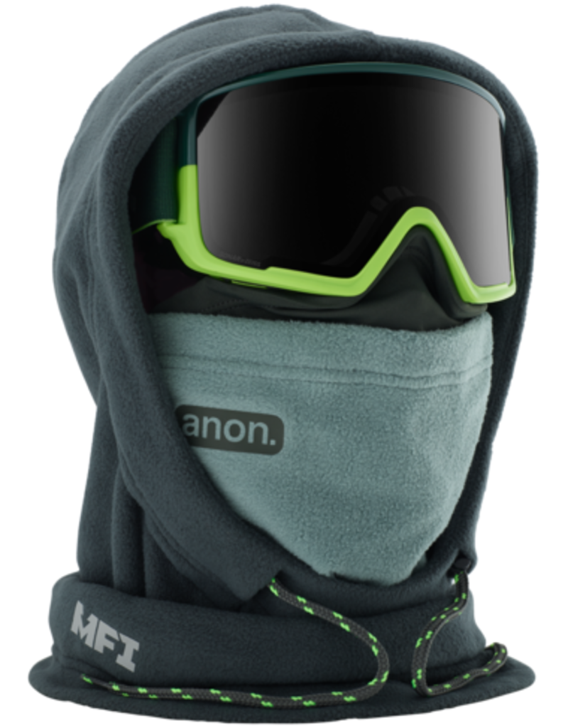 ANON Anon Men's MFI Xl Hood Clava 20