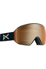 ANON Anon M4 Toric Goggle + Spare 20