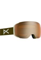 ANON Anon M2 Goggle + Spare 20