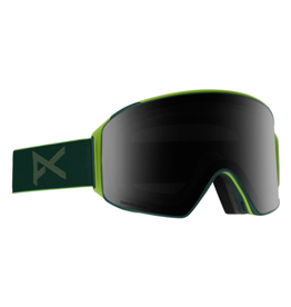 ANON Anon M4 Cylindrical Goggle + Spare 20
