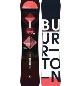 BURTON Burton FEELGOOD FLYING V 20