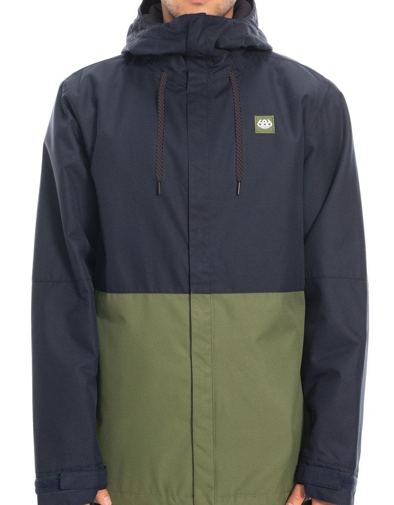 686 686 Foundation Insulated Jacket 20