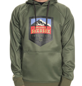 686 686 Knockout Bonded Fleece Pullover Hoody 20