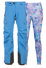 686 686 SMARTY 3-in-1 Cargo Pant W's 20