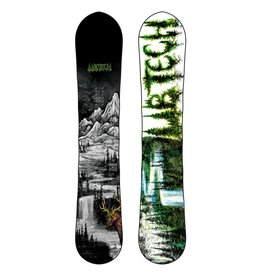 Mervin Lib Tech SKUNK APE HP C2 20