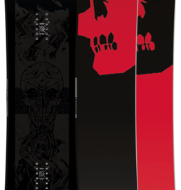 C3 Capita Black Snowboard of Death 21