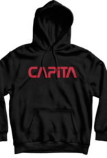 C3 Capita Mars 1 Hooded Fleece 21