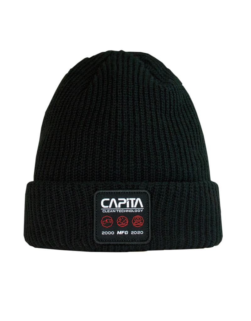 C3 Capita Clean Tech Beanie 21
