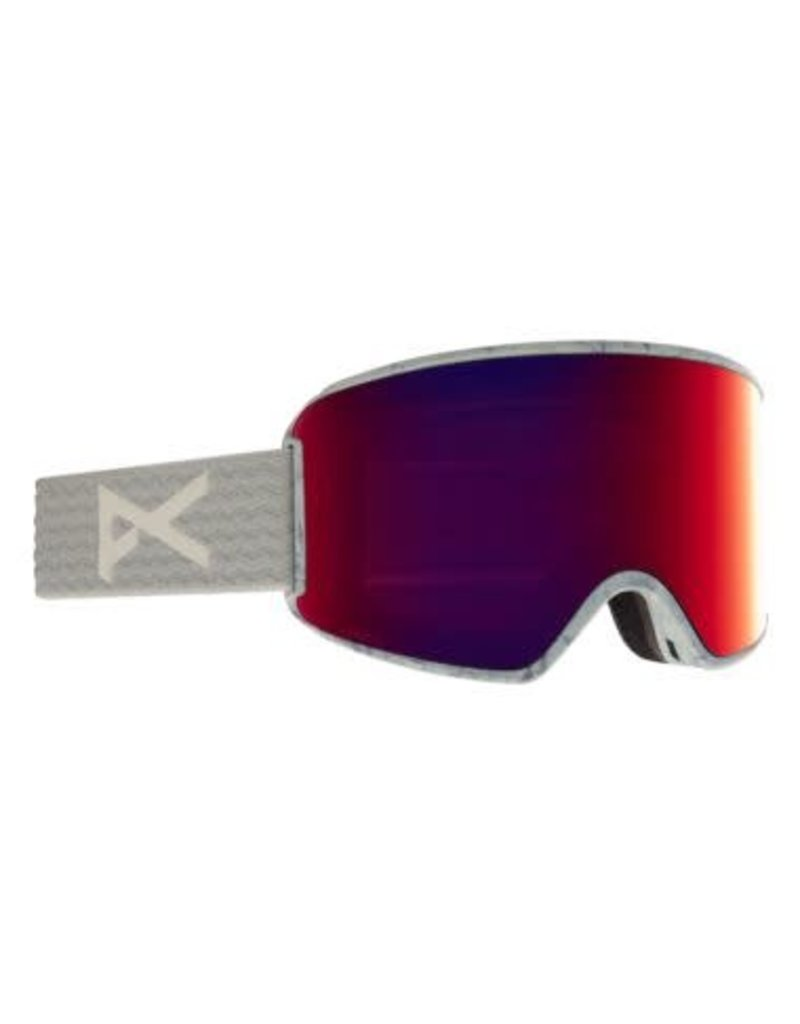 BURTON Burton WM3 W/SPR GRAY/PRCV SUN RED 21