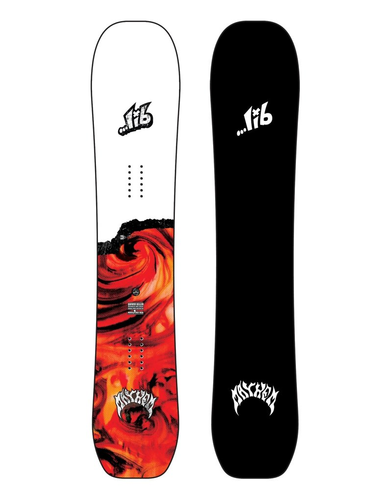 Lib-Tech Lib Tech x Lost Quiver Killer 21