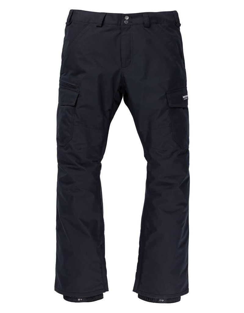 BURTON Burton M CARGO PT REGULAR TRUE BLACK 21
