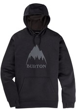 BURTON Burton M OAK PO TRUE BLACK HEATHER 21