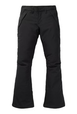 BURTON Burton WB SOCIETY PT SHORT TRUE BLACK 21