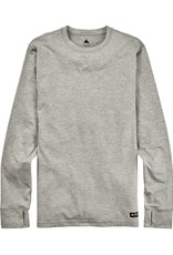 BURTON Burton MB MDWT CREW GRAY HEATHER 21