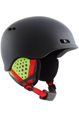 BURTON Anon RODAN BLACK POP 21