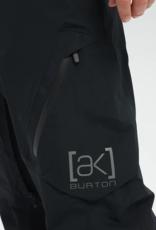 BURTON Burton M AK GORE CYCLIC PT TRUE BLACK 22