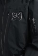 BURTON Burton M AK GORE CYCLIC JK TRUE BLACK 22