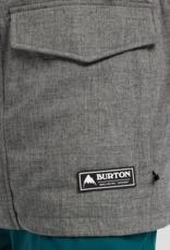 BURTON Burton M COVERT JK BOG HEATHER 22