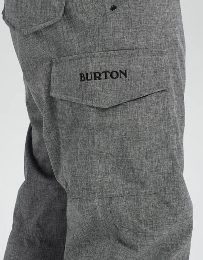 BURTON Burton M COVERT PT BOG HEATHER 22