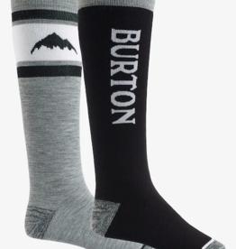 BURTON Burton M WEEKEND MDWT 2PK TRUE BLACK 22
