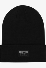 BURTON Burton MNS KACTSBNCH TALL TRUE BLACK 22