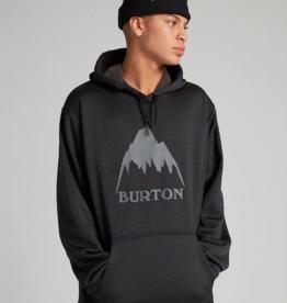 BURTON Burton M OAK PO TRUE BLACK HEATHER 22