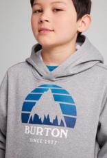 BURTON Burton KD OAK PO GRAY HEATHER 22