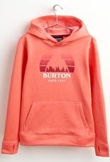BURTON Burton KD OAK PO GEORGIA PEACH HTR 22