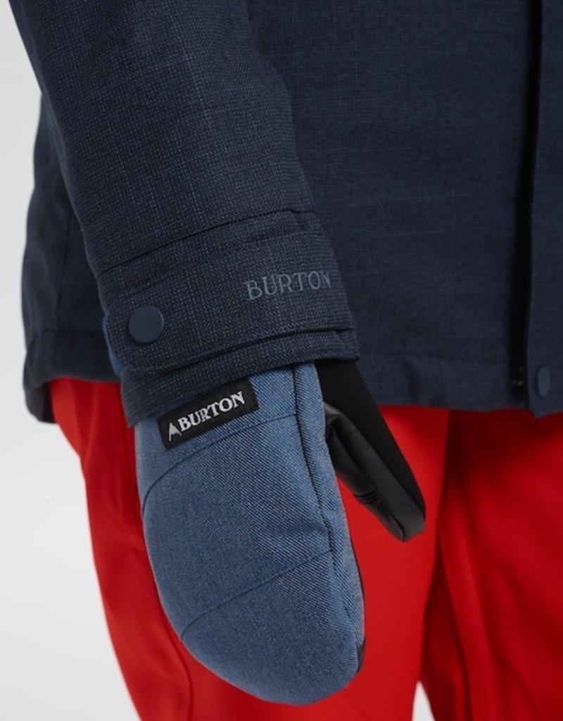 BURTON Burton W JET SET JK DRESS BLUE 22