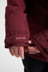 BURTON Burton W JET SET JK PORT ROYAL HEATHER 22