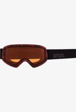 BURTON Burton INSIGHT PRCV/SPR TORT/PRCV SUN ONYX 22