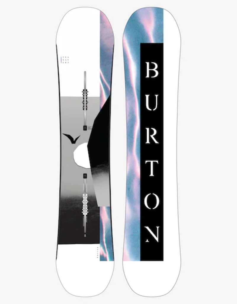 BURTON Burton Yeasayer Flying V Swb 22