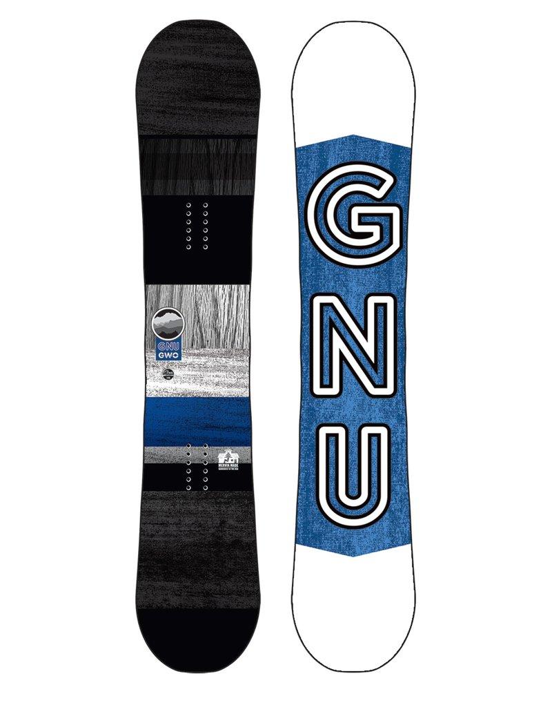 Mervin GNU GWO 22