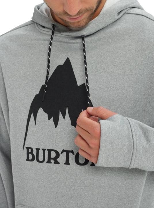 BURTON Burton MB OAK PO   19