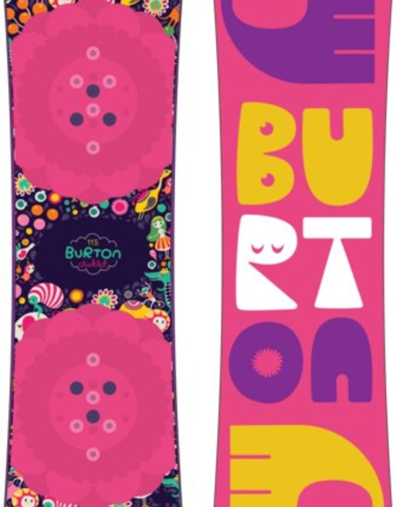 BURTON Burton CHICKLET 19
