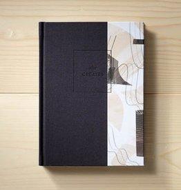 Compendium She Creates Notebook