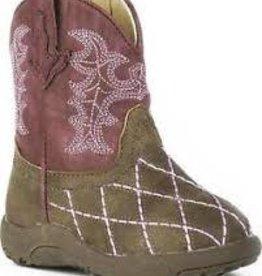 Roper Roper Infants Boots 09-016-1900-0081 BR