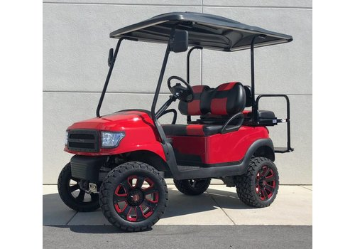 2015 CLUB CAR PRECEDENT - CUSTOM BODY KIT